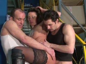 Directrice de 35ans violentée et sodomisée dans l'entrepot